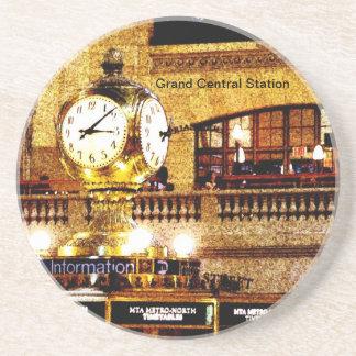 Grand Central Coaster