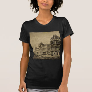 Grand Central Depot circa 1890s T-shirt