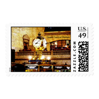 Grand Central Postage