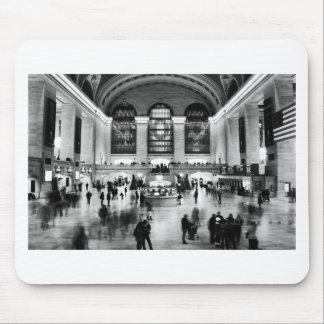 Grand Central Station - 100th Yrs Anniversary Mousepad