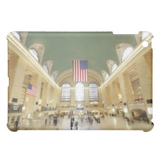 Grand Central Station Case For The iPad Mini