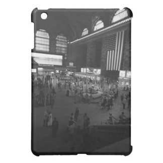Grand Central Station Cover For The iPad Mini