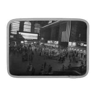 Grand Central Station Sleeve For MacBook Air
