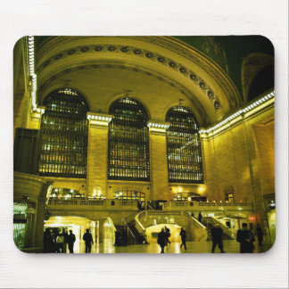 Grand Central Station Mousemat