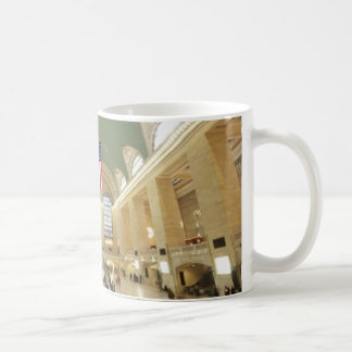 Grand Central Station Mug