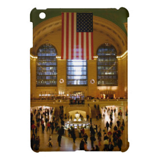 Grand Central Station New York Cover For The iPad Mini
