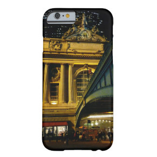 Grand Central Station - Night - New York City Barely There iPhone 6 Case