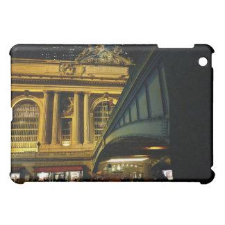 Grand Central Station - Night - New York City iPad Mini Covers