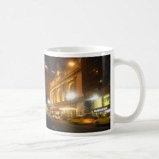 Grand Central Station, NYC Coffee Mug