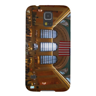 Grand Central Station - NYC Galaxy S5 Cover