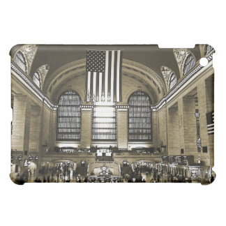 Grand Central Station, NYC iPad Mini Cases