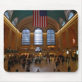 Grand Central Station - NYC Mouse Pads