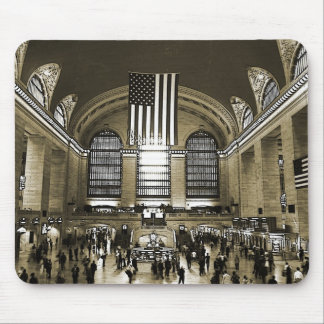 Grand Central Station, NYC Mousepad