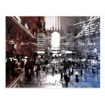 Grand Central Station, NYC Post Cards