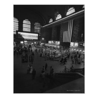Grand Central Station Posters