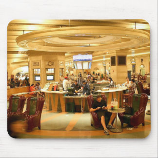 GRAND CENTRAL TERMINAL FOOD COURT MOUSE PADS