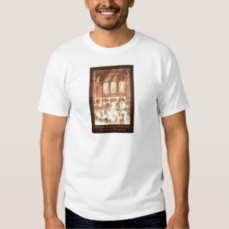 Grand Central Terminal T-shirt
