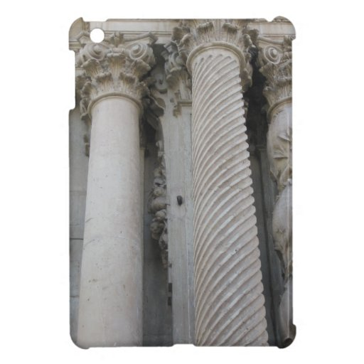 Grand Columns iPad Mini Cover