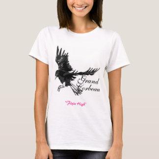 Grand Corbeau T-Shirt