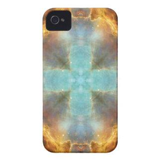 Grand Cross Mandala iPhone 4 Case