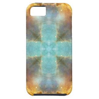 Grand Cross Mandala iPhone SE/5/5s Case