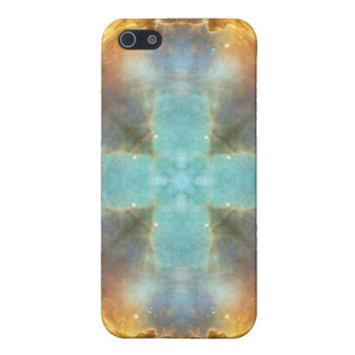 Grand Cross Mandala iPhone SE/5/5s Cover