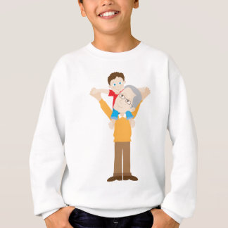 Grand Dad Sweatshirt