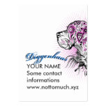 Grand Danoise Businesscards Business Cards