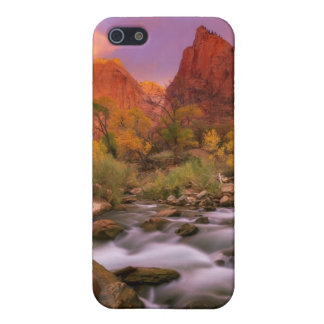 Grand Dawn Case For iPhone SE/5/5s