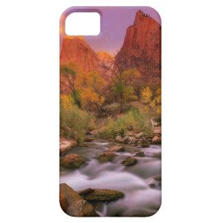 Grand Dawn iPhone SE/5/5s Case