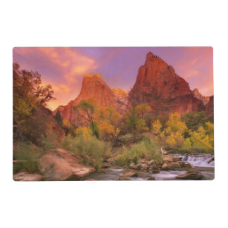 Grand Dawn Placemat