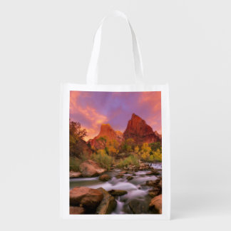 Grand Dawn Reusable Grocery Bag
