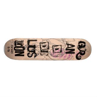 Grand Delusion Skate Board