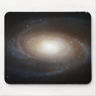 Grand Design Spiral Galaxy M81 Mouse Pad