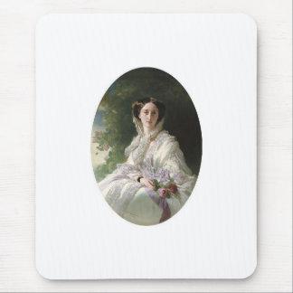 Grand Duchess Olga Mouse Pad