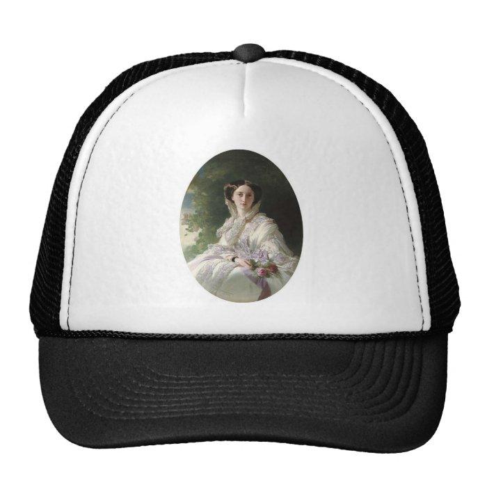 Grand Duchess Olga Trucker Hat
