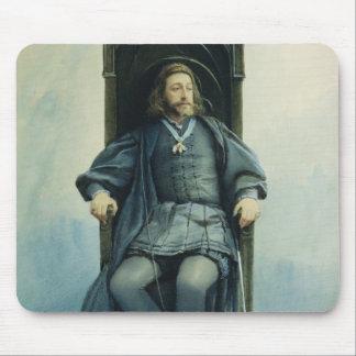 Grand Duke Konstantin Mousepads