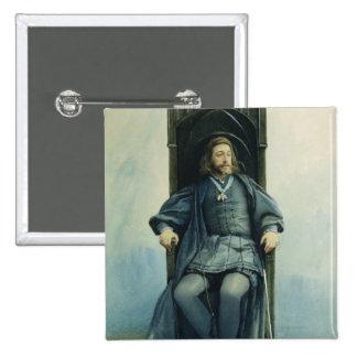 Grand Duke Konstantin Pin