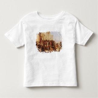 Grand Duke Oleg Nailing Toddler T-shirt