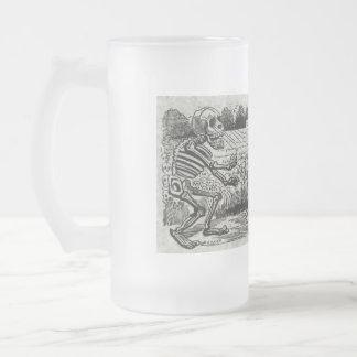 Grand electric skull mugs