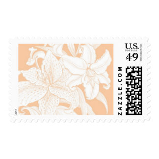 Grand Flora B by Ceci New York Postage