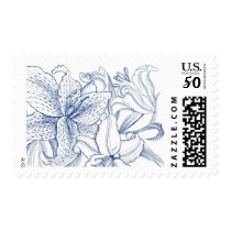 Grand Flora C by Ceci New York Postage