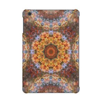 Grand Galactic Alignment Mandala iPad Mini Cases
