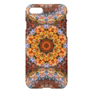 Grand Galactic Alignment Mandala iPhone 8/7 Case