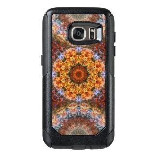 Grand Galactic Alignment Mandala OtterBox Samsung Galaxy S7 Case