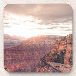 Grand Grand Canyon Beverage Coaster