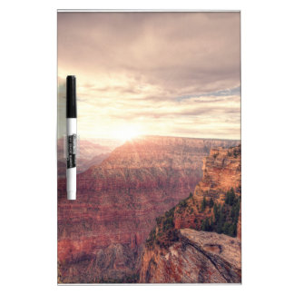 Grand Grand Canyon Dry-Erase Board