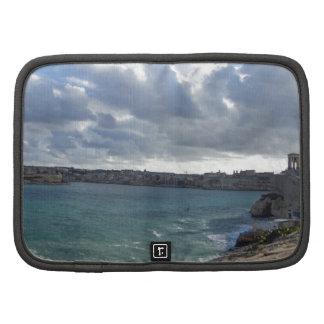 Grand Harbour, Valletta Planner