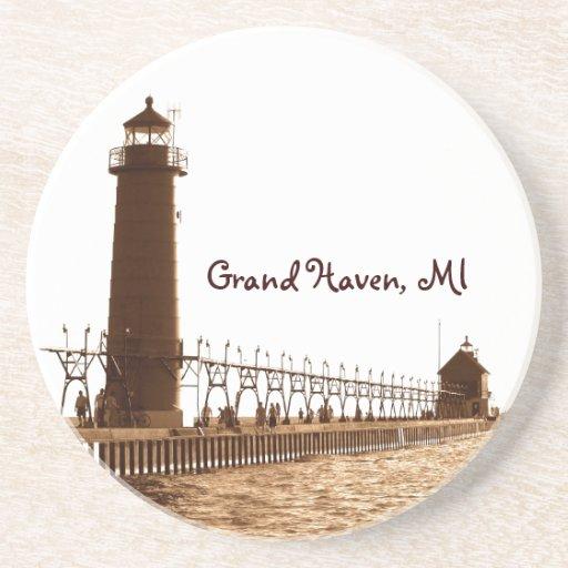 Grand Haven, MI  Coaster