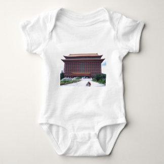 Grand Hotel, Taipei Baby Bodysuit